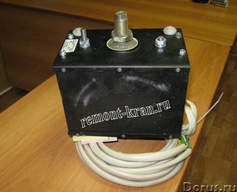 Токосъемник КС-6478. 620. 01. 000, ТКА, ТСУ-15 - Запчасти и аксессуары - Токосъемник для автокрана И..., фото 7